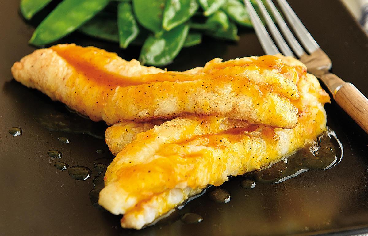 filetes pescada